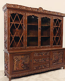 Dining Room on Furniture   Dining Room Set  Dining Table  Hutch  Buffet   8 Chairs